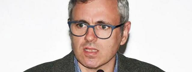 Omar hits out at Jaitley for targeting Cong over promise of reviewing AFPSA in poll manifesto