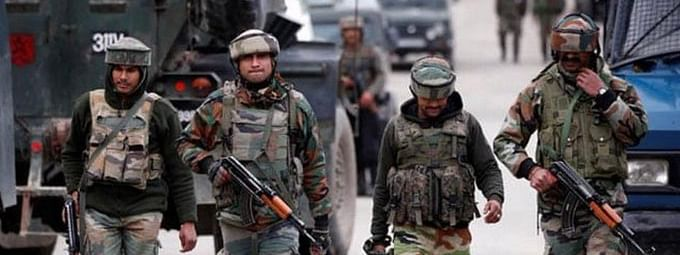 Life remain affected in parts of Anantnag due to strike