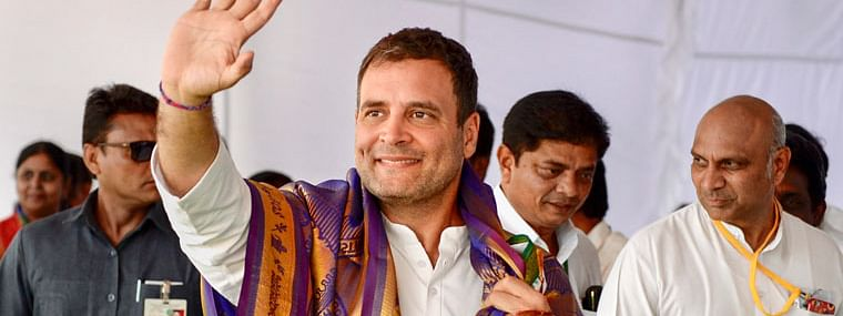Rahul's decision to contest from Waynad dampens the spirit in Bidar
