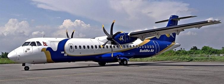 Nepal's premier airline Buddha Air introduces direct flights to Guwahati