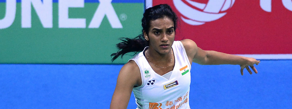 It will be a test of character for Sindhu at Singapore Open