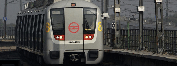 Delhi Metro Ph-IV project cost escalated by Rs 5,000 cr due to 4 yr delay by Delhi Govt in approving proposal