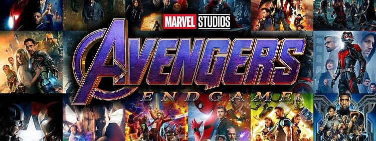 """""""AVENGERS ENDGAME"""" – LOVE CONQUERS ALL !"""