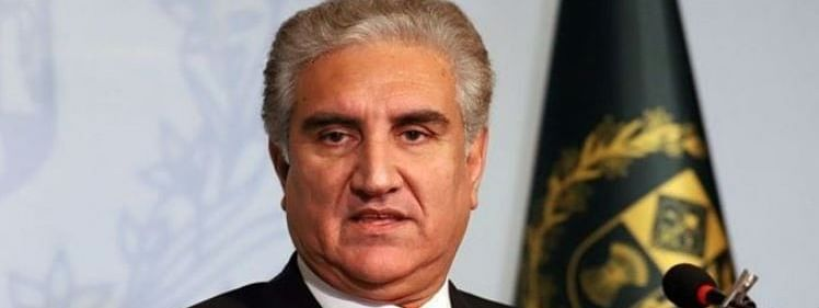 Dialogue only way out, says Pak Foreign Minister
