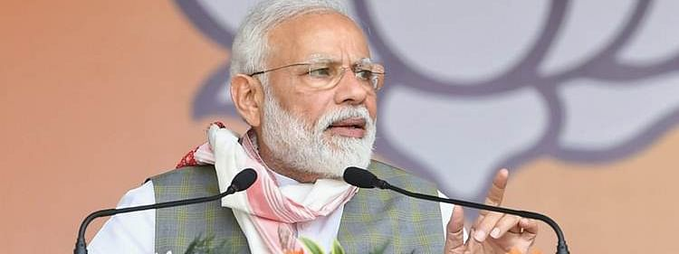 PM strongly condemns Dantewada Maoist attack, says sacrifices of martyrs will not go in vain
