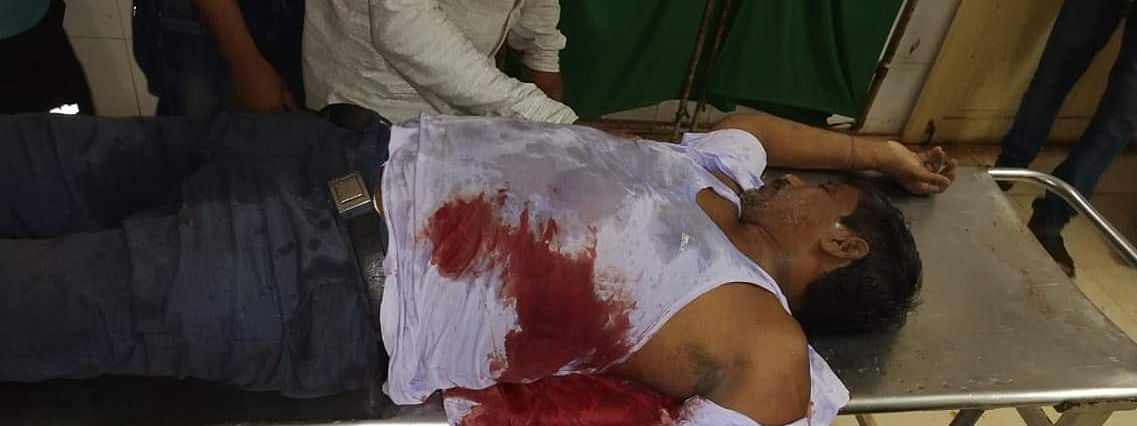 BJP leader shot dead in Odisha, Party called for Khordha bandh in protest