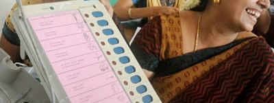 Women in the fore in poll duties in Assam district