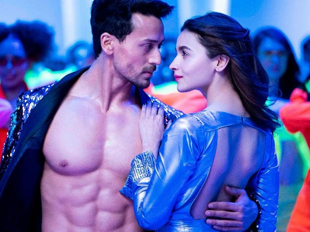 SOTY 2: Makers release 'Hook Up Song' starring Alia, Tiger