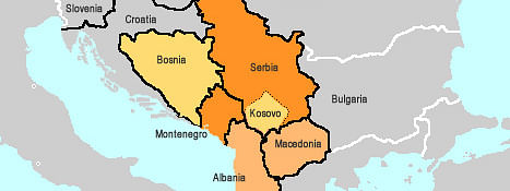 Western Balkans witness rising risks to growth outlook