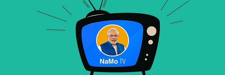Na Mo TV-Many Unanswered Questions!