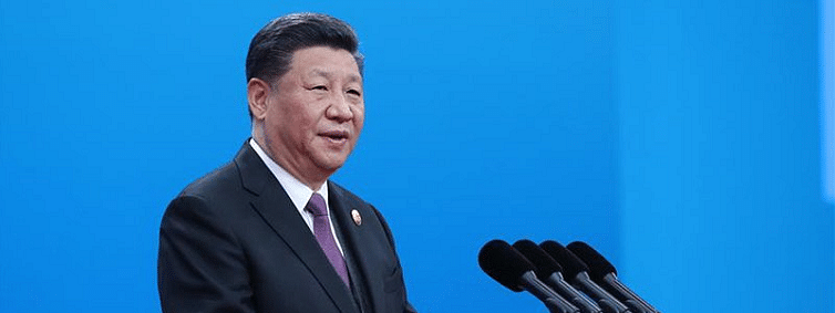 Xi welcomes all countries to join his belt project