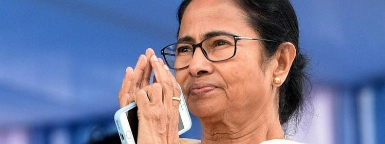 Defeat BJP's arrogance, says Mamata