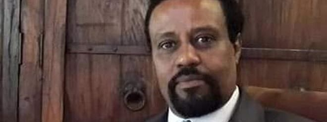 Somalian govt fires official over pro-Israel diplomacy tweets