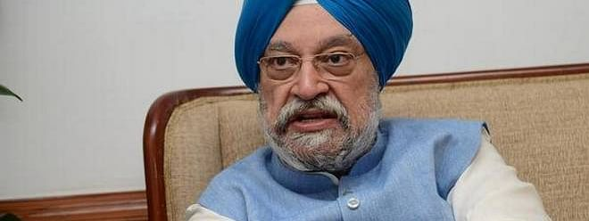 BJP fields 4 sitting MPs from Delhi, Hardeep Puri to contest from Amritsar