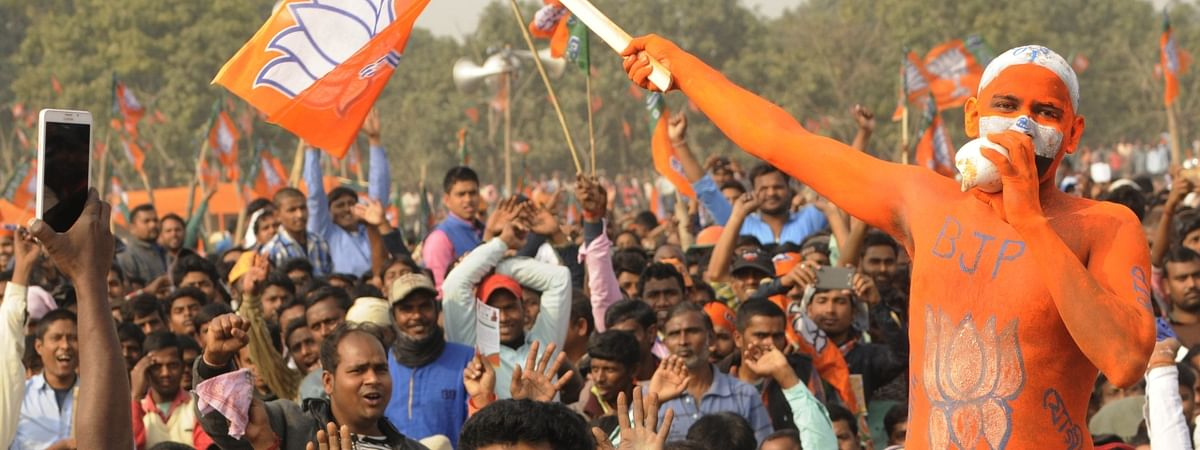 Campaign for Fourth Phase of polling in Bengal ends