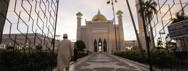 Brunei says controversial Sharia law aimed at 'prevention'