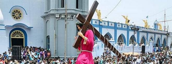Easter celebrated in TN