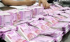 Election officials seized Rs. 6.4 lakh in Meghalaya