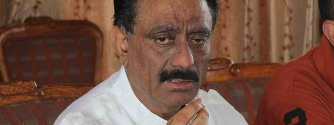 Congress blames violation of MCC by government officials in HP