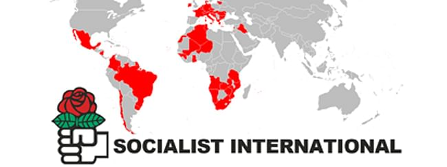 Socialist International welcomes Socialists' win in Spain