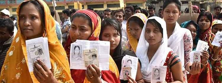85 per cent voting recorded in Tripura West Lok Sabha constituency
