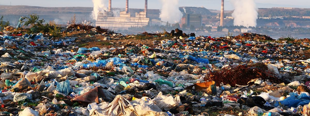$5 bn required annually for municipal solid waste management