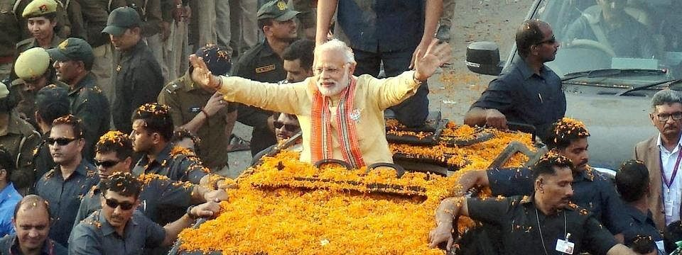 Ex-Militaryman pitted against PM in Varanasi