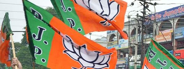 BJP contesting highest number of seats in Independent India history