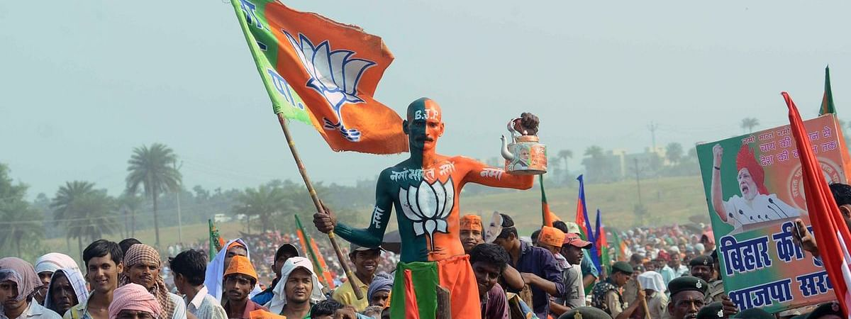 Campaign for Third Phase of polling in five Lok Sabha constituencies in Bengal ends