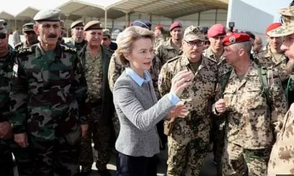 Germany extends mandates for three military missions to Africa