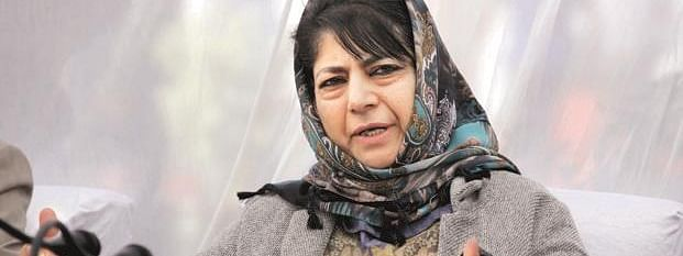 India played well; do not blame players, Nehru: Mehbooba