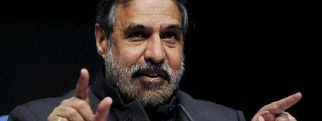 Jet Airways' collapse a well thought out scam: Anand Sharma