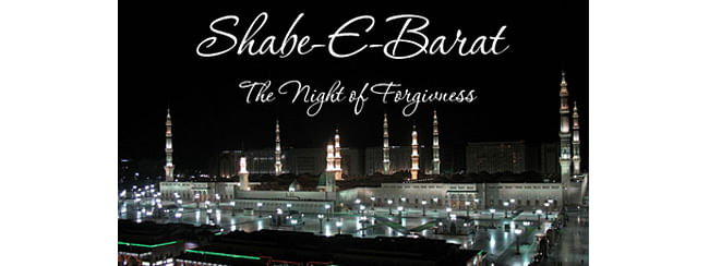Thousands joined night-long prayers on following Friday of Shab-e-Meraj