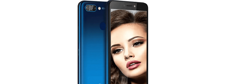 itel A46 full screen HD launched at Rs 4,999/-