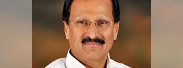 Congress leader Muddahanumegowda denies graft charges