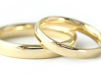Bank on.....wedded bliss