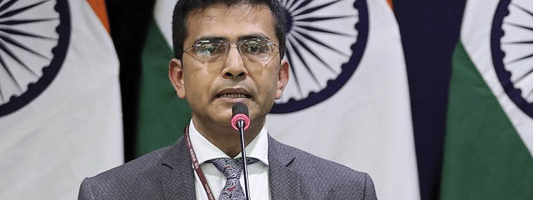 Onus on Pak to implement UN ban on Masood Azhar : MEA