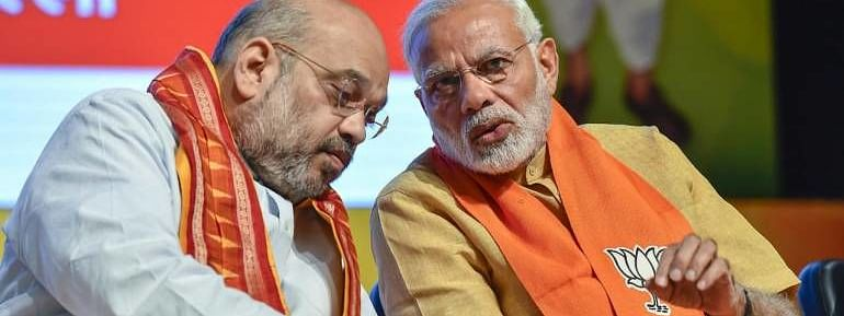 Alleged hate speeches by PM, Shah: Decide by Monday, SC directs ECI