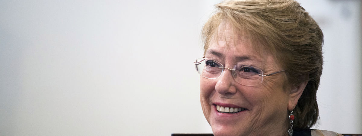 Find workable solutions to solve Cameroon crises: Bachelet