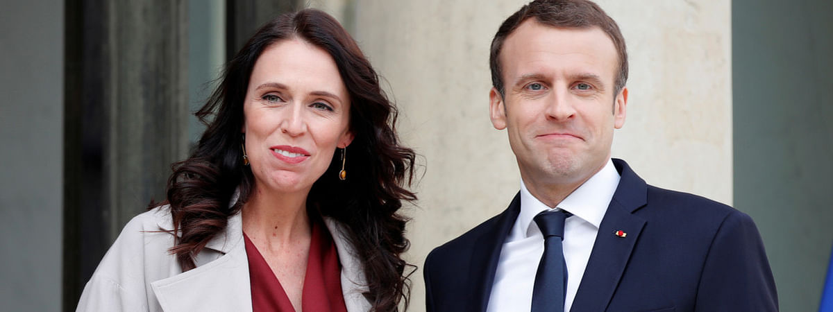 France, NZ starts new initiative to eliminate extremist content online