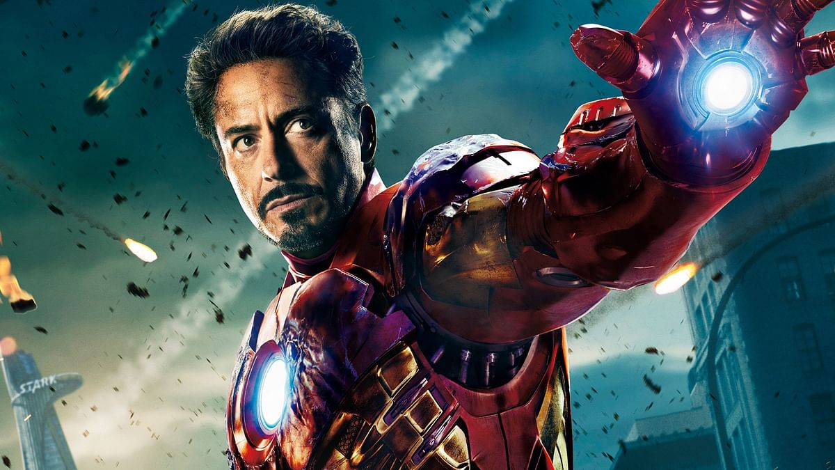 THE ARC OF TONY STARK : A tribute to the legacy of the greatest Avenger !