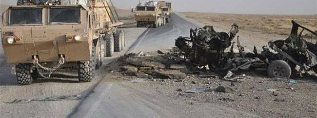 Landmine explosions in Afghanistan claims nine lives