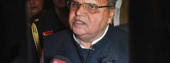 J&K Governor directs for fast track investigation in Bandipora rape case