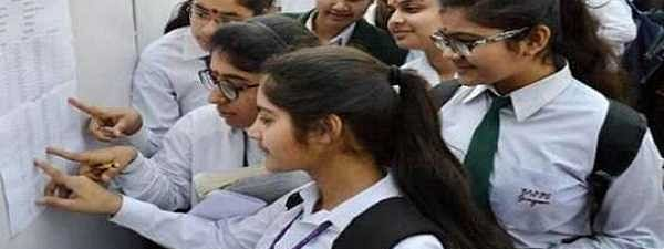 CBSE Class 12th: 83.40 pc pass ; girls outshine boys