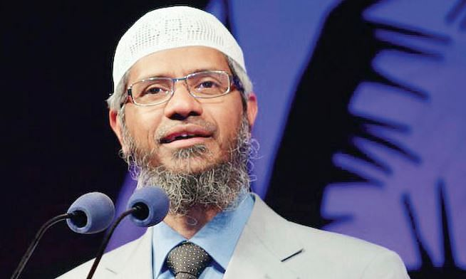 Modi raises Zakir Naik issue with Malaysian PM