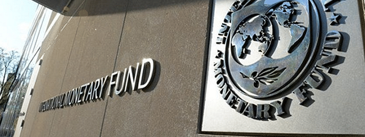 IMF sees India's GDP growth bounce back to 7% next year