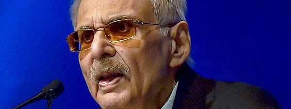 Corporate stalwart Deveshwar is no more