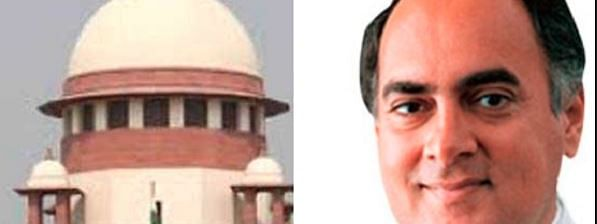 Rajiv assassination: SC lays off writ filed by victims