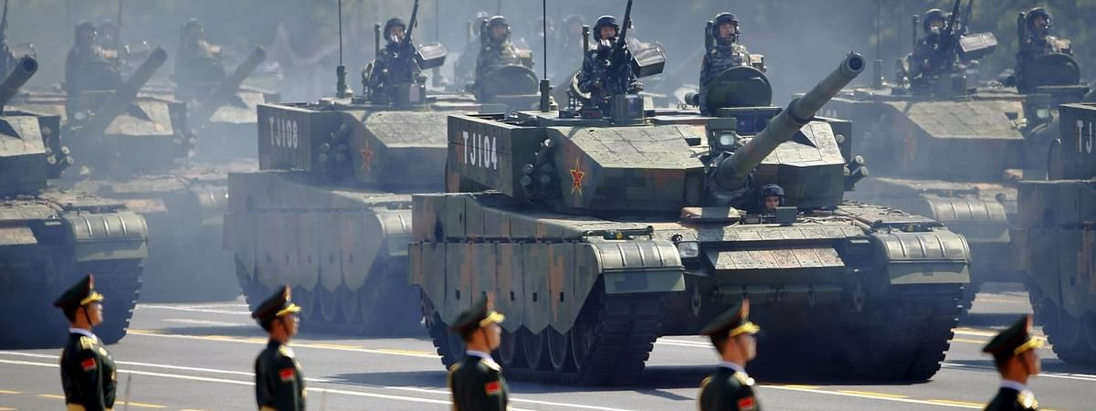 Experts doubt China's ability to launch assault on Taiwan