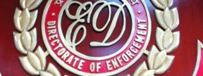 ED bars officials to interact with media